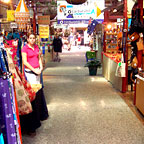 KURANDA MARKETS