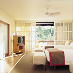 LUXURIOUS RESORT ACCOMMODATION
