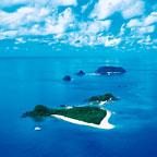 NORMANDY ISLAND