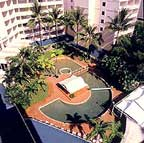 RYDGES TRADEWINDS