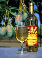 GOLDEN DROP MANGO WINE