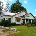 FALLS TEA HOUSE