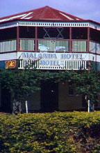 MALANDA HOTEL