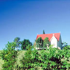 MALANDA CHURCH
