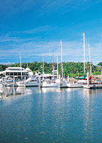 PORT DOUGLAS MARINA MIRAGE
