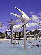 CAIRNS LAGOON