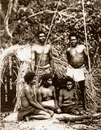ORIGINAL NORTH QUEENSLAND ABORIGINIES