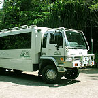 ADVENTURE COMPANY 4WD VEHICLE