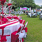 2007 event theme - Simply Red