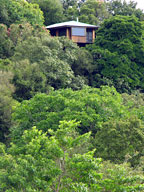 RAINFOREST CABINS AT MOUNT QUINCAN