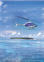 SCENIC REEF FLIGHTS