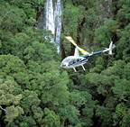 SCENIC RAINFOREST FLIGHTS