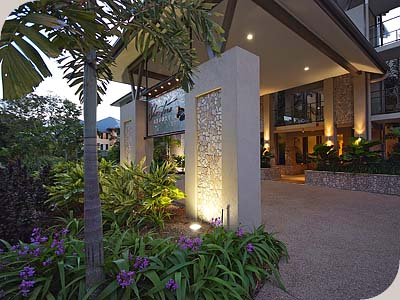 Shantara Resort Port Douglas -