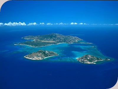 Lizard Island Resort - Lizard Island
