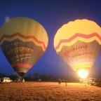 1 Day Balloon & Skyrail