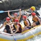 Barron Rafting RagingThunder