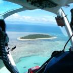 Scenic Heli Flights ex Cairns