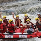 Barron River Rafting - FF
