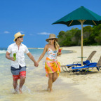 7 night QT Port Douglas & Green Island Resort