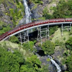 2 Day Kuranda & Cape Tribulation