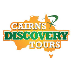 Cairns Discovery Tours Logo