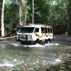 Cooktown 4WD Adventure