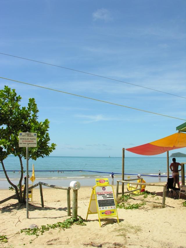 palm cove ellis beach bungalows local advice. Black Bedroom Furniture Sets. Home Design Ideas