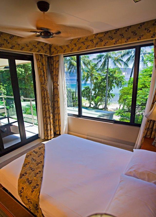 Fitzroy Island Ocean Suite Resort