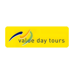 Value Day Tours Logo