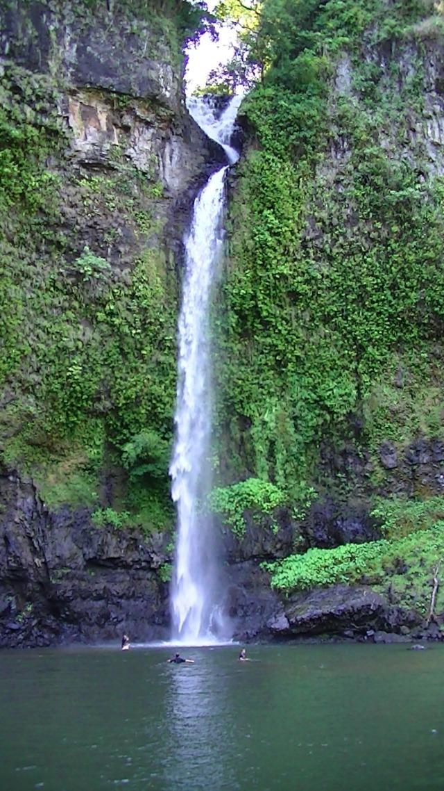 Cairns Helicopter Flight - Scenic Waterfalls - Rainforest |Cairns Australia Waterfalls