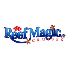 Reef Magic Logo