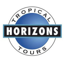 Tropical Horizons logo
