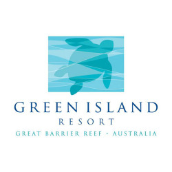 Green Island Resort logo