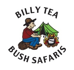 Billy Tea Bush Safaris logo