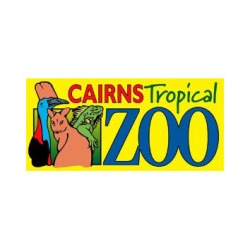 Cairns Tropical Zoo logo