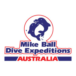 Mike Ball Dive Expeditions logo