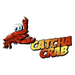 Catch a Crab logo