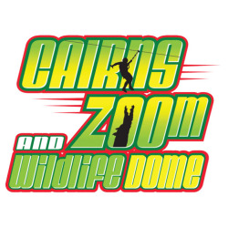 Cairns Zoom logo