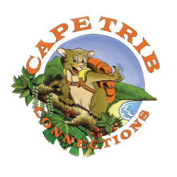 Cape Trib Connections logo
