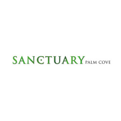 Sanctuary Palm Cove logo