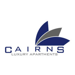 Cairns Luxury Apartments logo