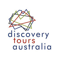 Discovery Tours logo