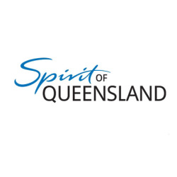 Spirit of Queensland logo