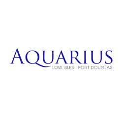 Aquarius Sail and Snorkel logo