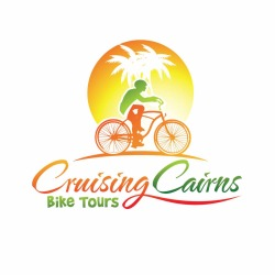 Cruising Cairns Bike Tours logo