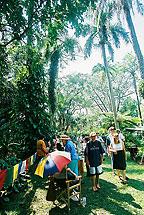 botanic garden fair