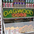 THE FAMOUS DAGWOOD DOGS