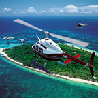 15 MINUTE TRANSFERS TO GREEN ISLAND FROM CAIRNS