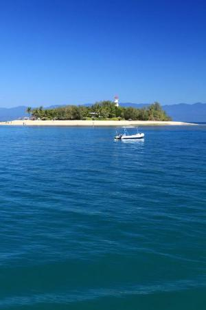 Low Island Port Douglas