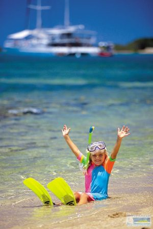Port Douglas holiday with Children